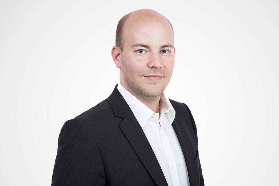 Sven Riegel