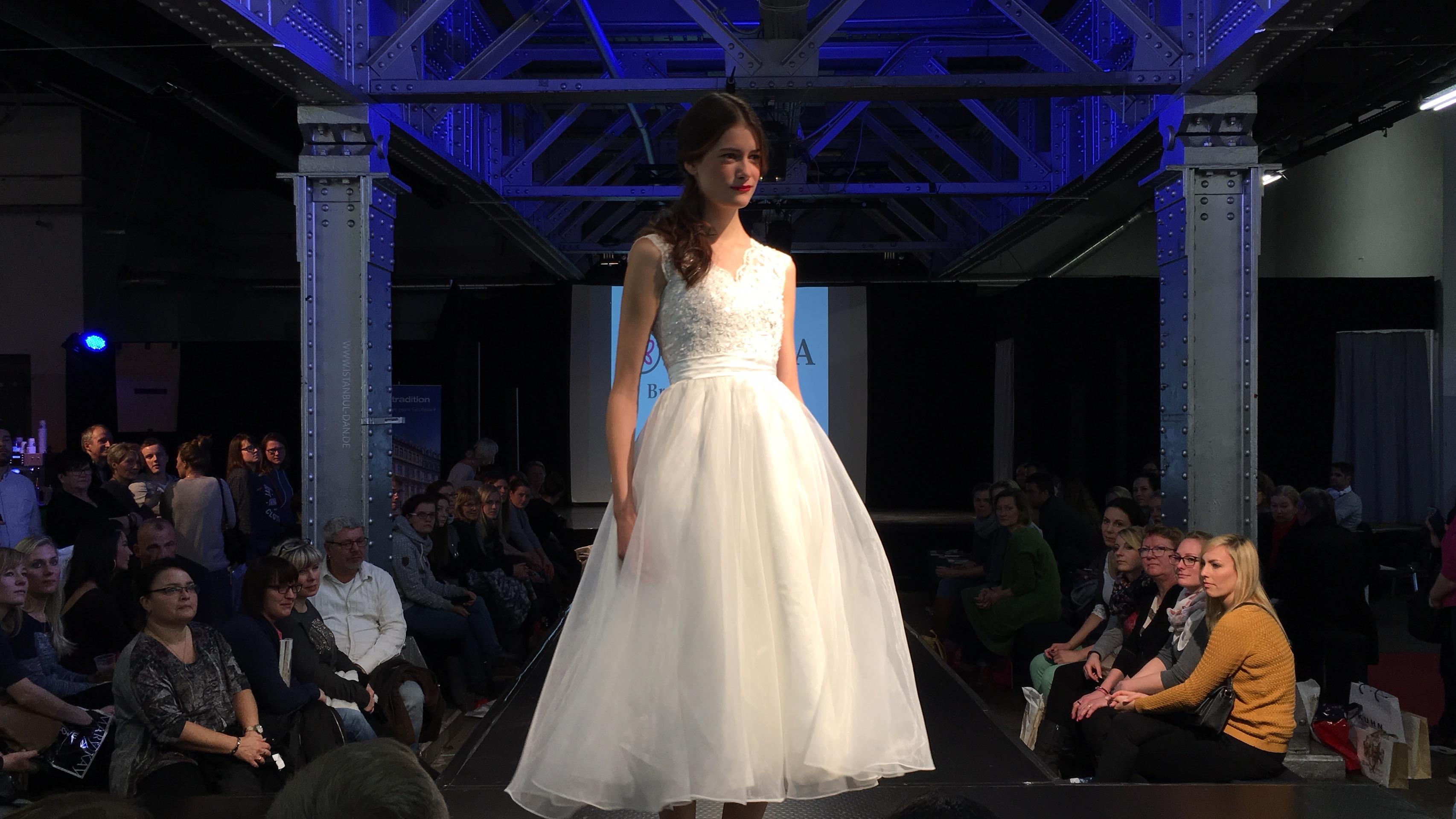 15% bei Lafanta Brautkleider sparen mit der Weddingcard